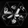 "Brett Henrikson - ""Chaotic Forms #1"" (Providence, RI)"