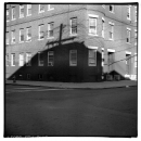 "Mark Morelli (Chelsea, MA) - ""Morning Shadow, Chelsea, MA"""