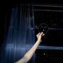 """Jennifer Georgescu (San Marcos, CA) - """"Star Chart"""""""