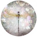 """Sandi Daniel (Freeport, NY) - """"Dragonfly"""""""