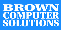 BrownComputerSolutions