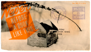 Rachel Phillips, Mail-art