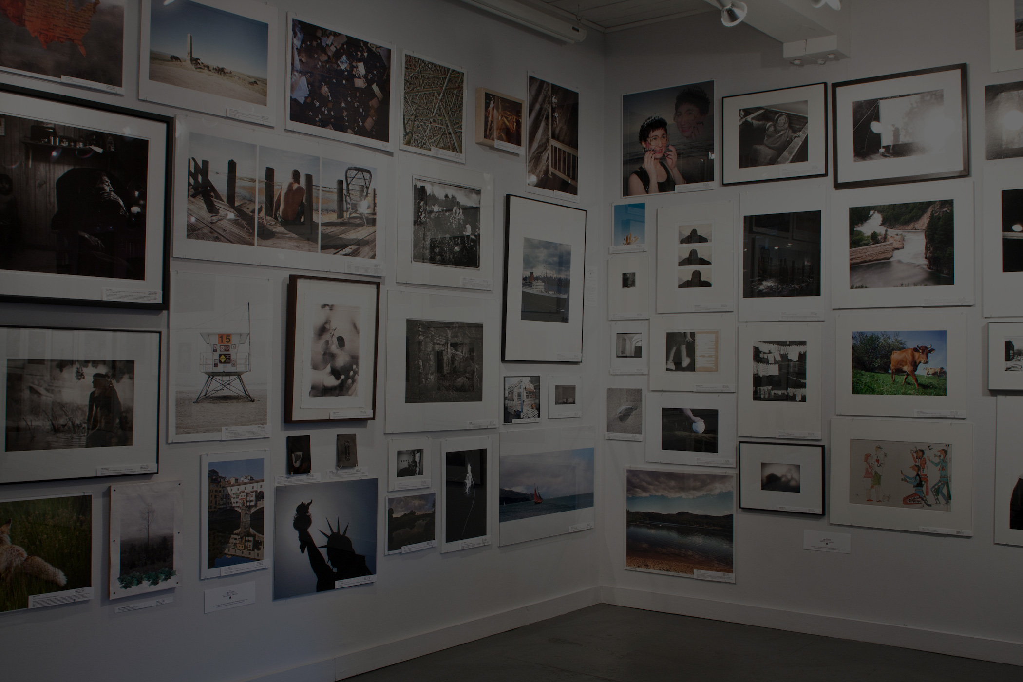 InSight Photography Project&#8217;s 19th <br> Annual Exhibition &#038; Auction